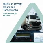 Drivers Hours and Digital Tachographs