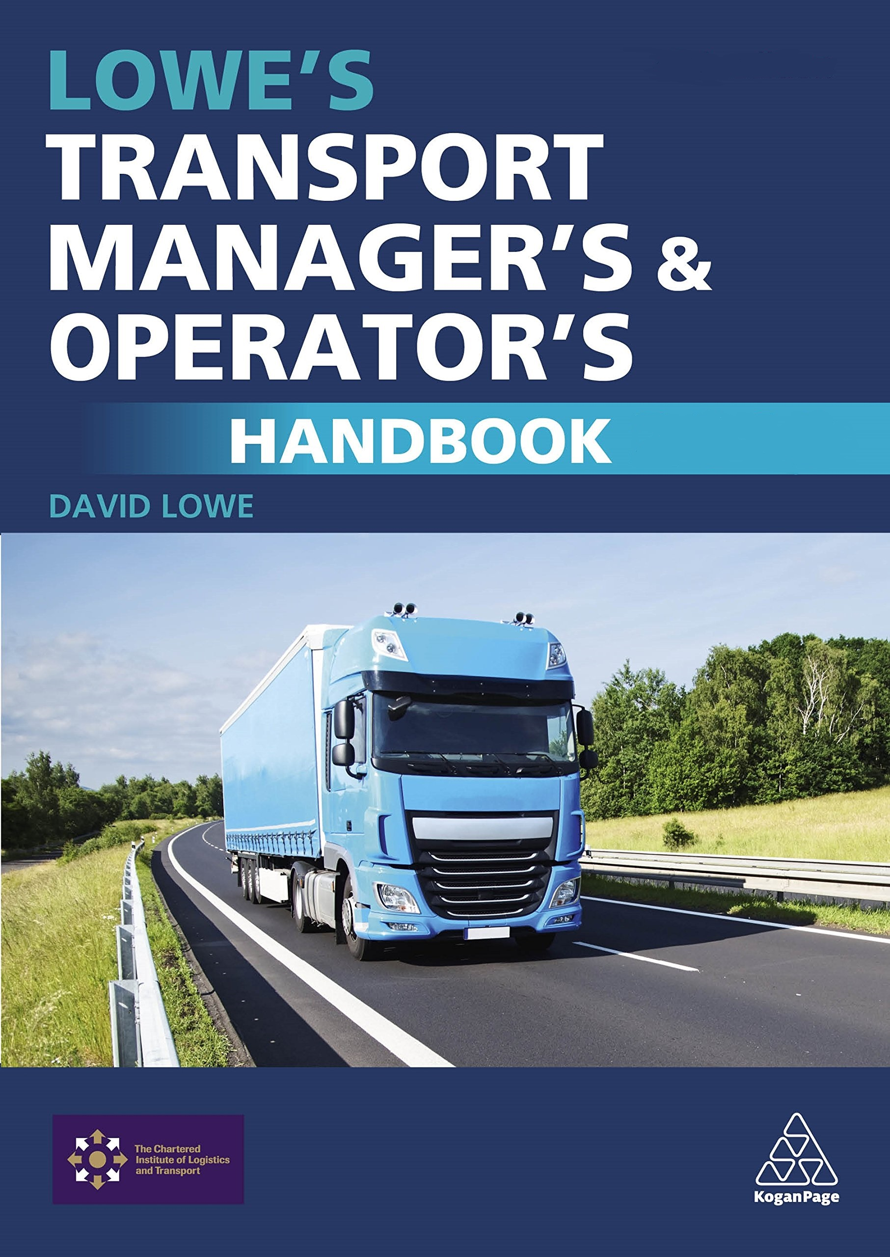Lowe's Transport Manager's & Operators Handbook 2016